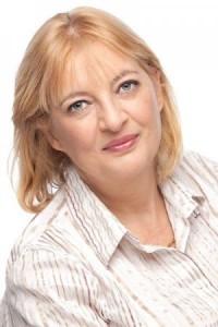 Business Coach Aida Andersen P.h.D.
